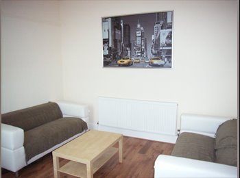 FEMALE ONLY APARTMENT