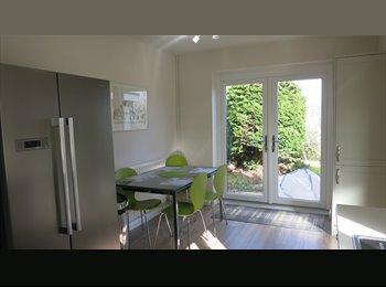 EasyRoommate UK - House share close to Royal Shrewsbury Hospital. - Shelton, Shrewsbury - £450 pcm