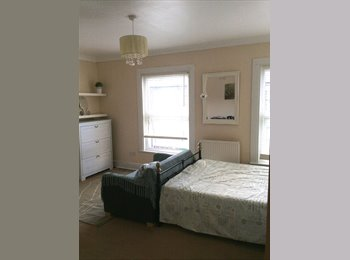 Large Room with   Ensuite / Shower Brockley Zone 2