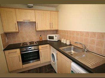 4 bed flat Headingley. £79.99 all incl.