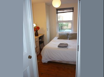 Great double room 25 minutes to Central London