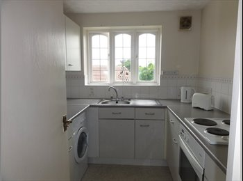 EasyRoommate UK - Sought After Area - Popular Location - Branston, Burton-on-Trent - £385 pcm