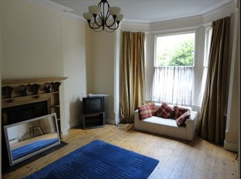 EasyRoommate UK - A Lovely Period Property! - Bedford, Bedford - £400 pcm