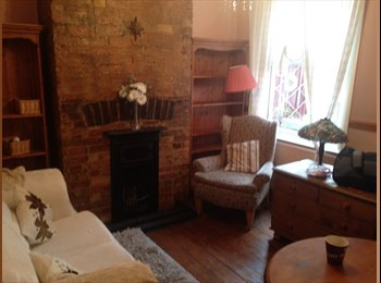 EasyRoommate UK - Close to St Johns Train & Bedford Hospital! - Bedford, Bedford - £330 pcm