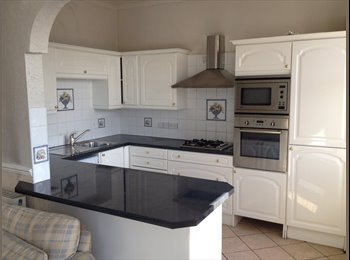 EasyRoommate UK - HUGE rooms! Walkable To Town Centre/Train Station - Bedford, Bedford - £400 pcm