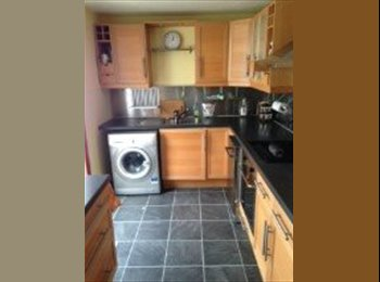 North London - Single Room 3 Bed House