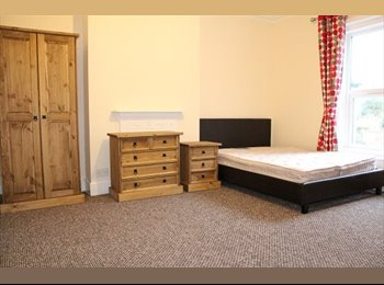 Large Room in Golden Triangle Inclusive of Council Tax, Gas...