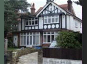 EasyRoommate UK - Large Studio available, newly finished, - Winton, Bournemouth - £550 pcm