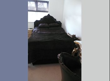 EasyRoommate UK - Boutique style room to let professional person - Collingtree, Northampton - £520 pcm
