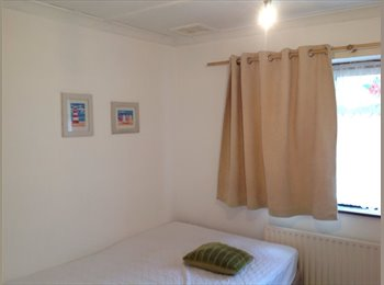 Stunning Room - All Inclusive - BARKING