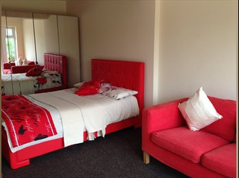 New large Double room now available