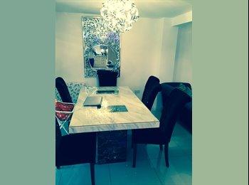 EasyRoommate UK - Room rent - New Horton Grange, Newcastle upon Tyne - £425 pcm