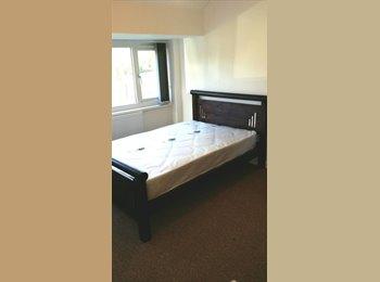 Near QE Hospital&UoB Double En-Suite Rooms