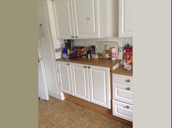 EasyRoommate UK - Summer Room Available - Winton, Bournemouth - £363 pcm