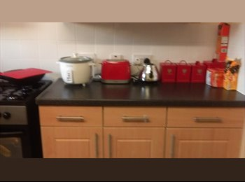 EasyRoommate UK - one double furnished room - Wood End, Coventry - £380 pcm