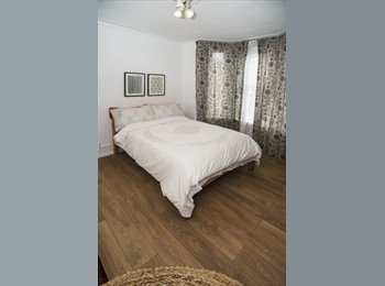 Great Double Room in Fantastic House