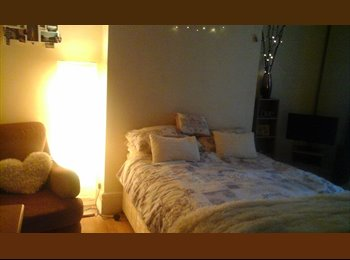 Female only house. Big room, Stratford E15