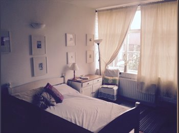 EasyRoommate UK - Factory conversion in the heart of Dalston - Dalston, London - £800 pcm