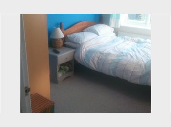 EasyRoommate UK - Double room in Bicester for single person - Bicester, Bicester - £380 pcm