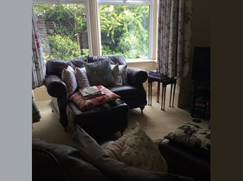 EasyRoommate UK - In quiet gated conservation area, Grimsby - West Marsh, Grimsby - £440 pcm