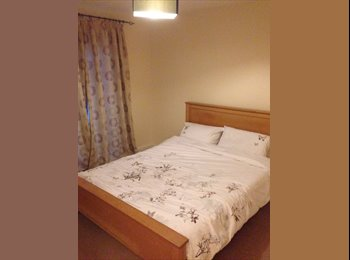 EasyRoommate UK - Double bedroom in flat share - Banbury, Banbury - £450 pcm