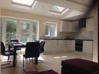 EasyRoommate UK - Newly Refubished Shared House in Stapleton, Bristol - £500 pcm