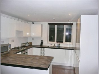 Beautiful Double, 2 mins from Hither Green Station