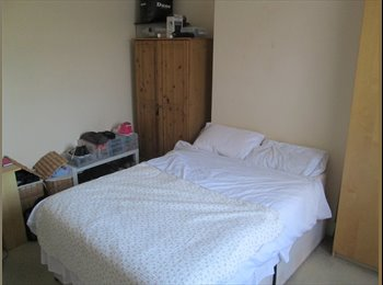 Double Room in Shared 2 Bedroom House