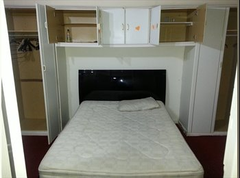 Double Bedroom for rent - Abbeywood, SE2 9TA