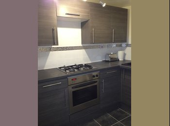 EasyRoommate UK - 2 double bedrooms in house share close to town centre, Sheffield - £250 pcm