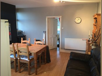 EasyRoommate UK - Comfortable Single Bedroom - Huntingdon, Huntingdonshire - £400 pcm
