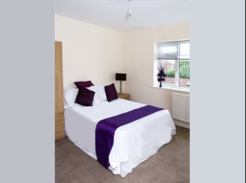 EasyRoommate UK - ALL bills included Fully Furnished - Balby, Doncaster - £350 pcm