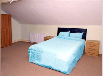 EasyRoommate UK - Beautiful Rooms in quiet area - Balby, Doncaster - £350 pcm
