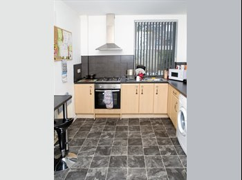 EasyRoommate UK - ALL bills included - Fully Furnished Property - Balby, Doncaster - £350 pcm