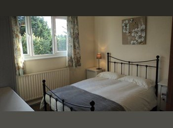 EasyRoommate UK - Super Double near St Mary's station and amenities - Orpington, London - £545 pcm