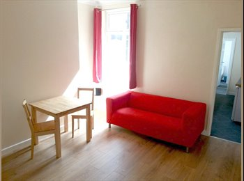 EasyRoommate UK - High Quality Double Bedroom with Biils Included - Leicester Centre, Leicester - £300 pcm