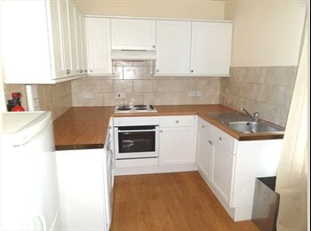 Two bedroom flat close to Hockley and NTU