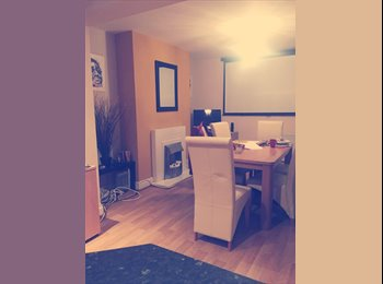 EasyRoommate UK - Beautiful home with double rooms - Binley, Coventry - £450 pcm