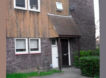 PRICE DROPPED!  £325 pcm Double rooms in Orton Malborne