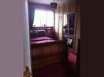 EasyRoommate UK - Large Beautiful fully furnished room for rent - Ely, East Cambridgeshire - £480 pcm