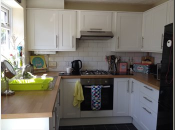 EasyRoommate UK - Room to rent  - Taunton, South Somerset - £400 pcm