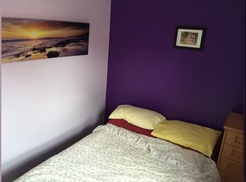 EasyRoommate UK - DOUBLE BEDROOM TO RENT - Great Wakering, Southend-on-Sea - £400 pcm