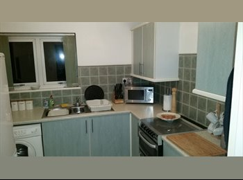 EasyRoommate UK - Large Double room  - Bedford, Bedford - £475 pcm