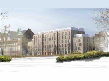 Newcastle 1. A £26 million luxury development