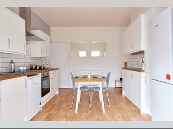 EasyRoommate UK - House Share in Bristol - Bedminster, Bristol - £575 pcm