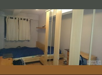 Rooms in City Centre