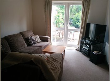 EasyRoommate UK - Dbl room with own bathroom, bills included - Cheltenham, Cheltenham - £399 pcm
