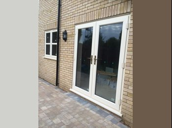 EasyRoommate UK - BRAND NEW HOUSE £450.00 for 1 Double room, ensuite - Whittlesey, Peterborough - £450 pcm