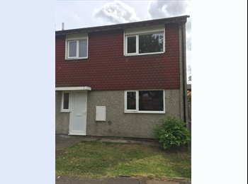 EasyRoommate UK - Nice new house share - Basildon, Basildon - £85 pcm
