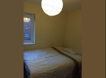 En-suite double room near to Cov Uni and Jaguar LR